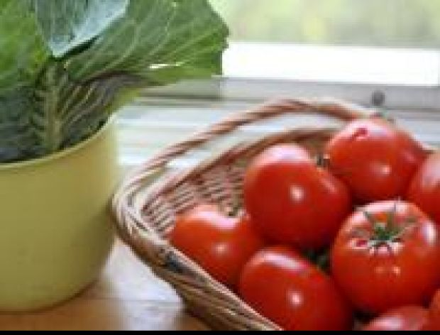 Których warzyw nie trzymać w lodówce?