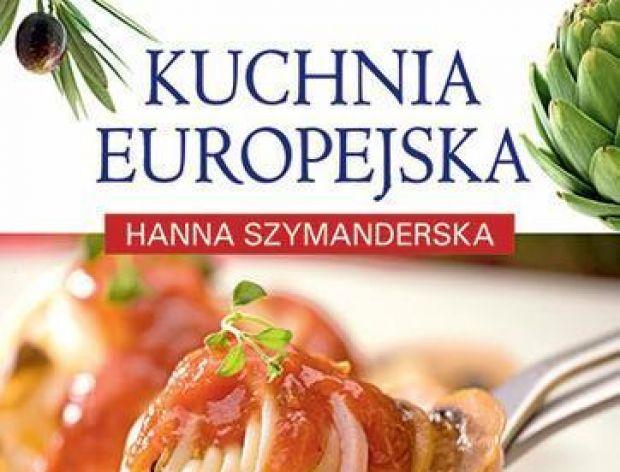 Kuchnia europejska - przepisy z Europy
