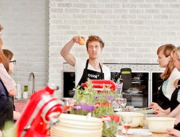 Kuchnia francuska po francusku – wakacje w CookUp!