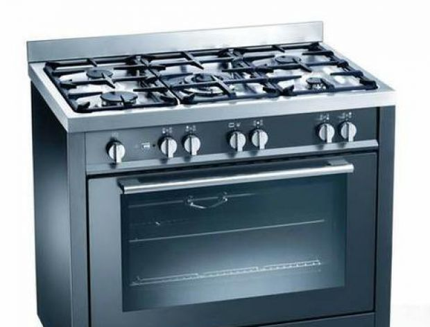 Artykuł  Kuchnia gazowo–elektryczna Ardo  Gotujmy pl