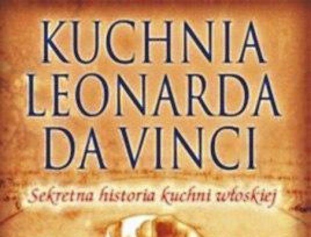 Kuchnia Leonarda da Vinci