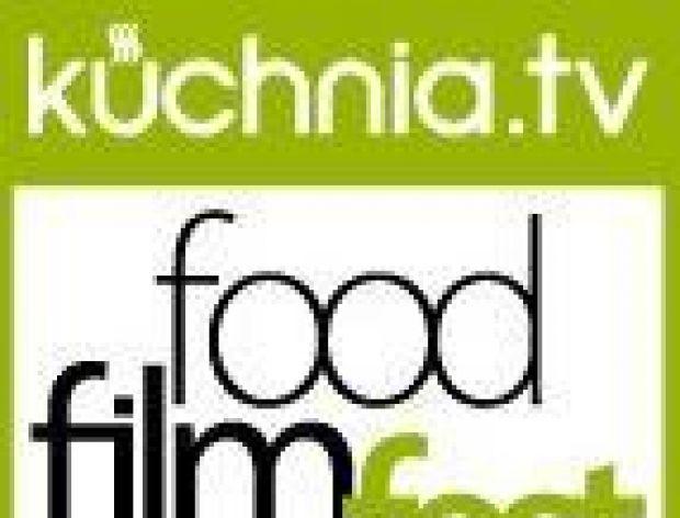 KUCHNIA.TV FOOD FILM FEST 2 edycja