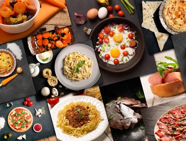 Jakie błędy w kulinarnych nazwach popełniasz najczęściej?