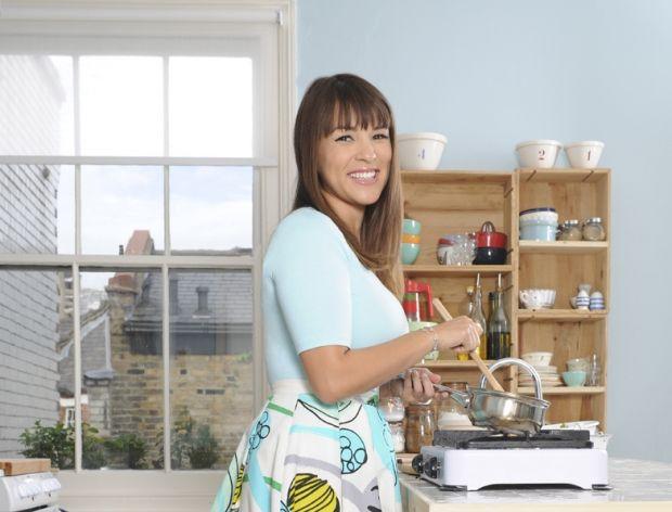 Kulinarne inspiracje Rachel Khoo: Miasta świata