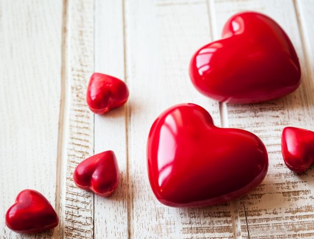 Kulinarne pomysły na Walentynki