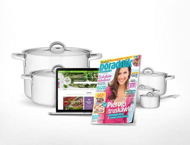 Kulinarny Blog Roku - I miejsce