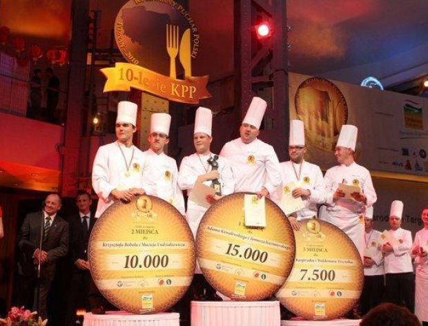 Kulinarny Puchar Polski 2012