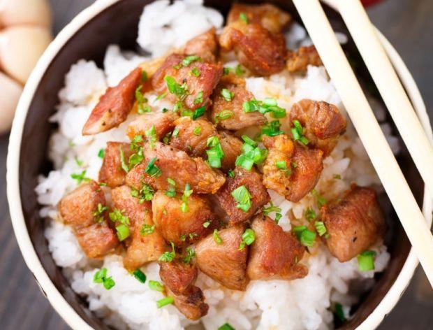 Ryż jaśminowy jak gotować?