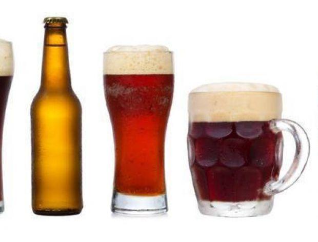 Łączenie piwa z potrawami