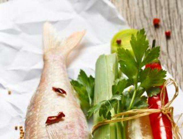 Łatwe oczyszczanie ryb