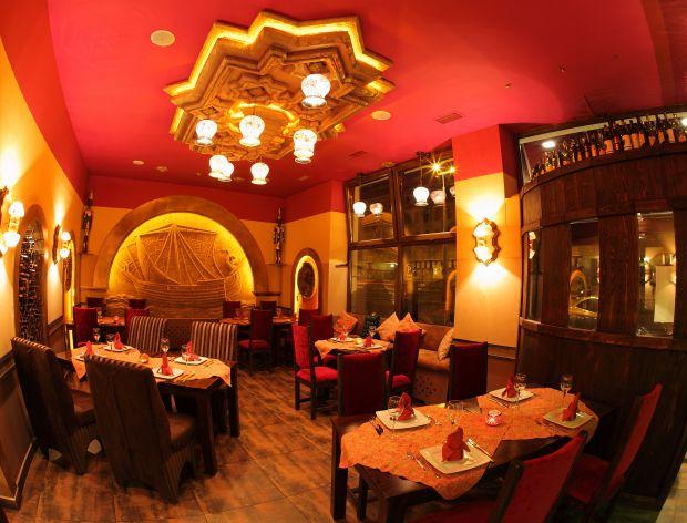 Le Cedre - moja wielka libańska podróż kulinarna