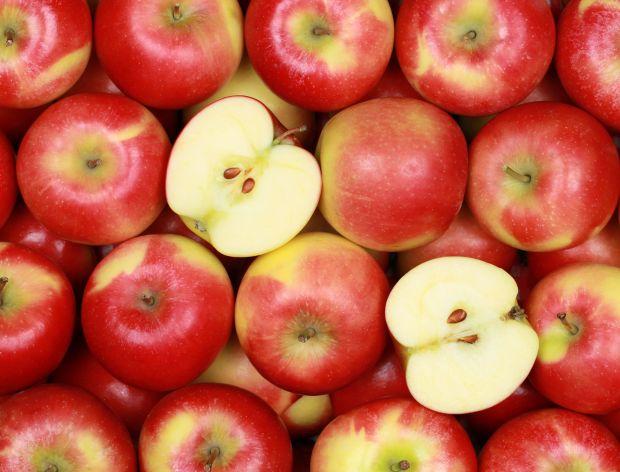 Lecznicze właściwości jabłek