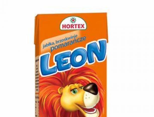 Leon jabłkowy w kartoniku