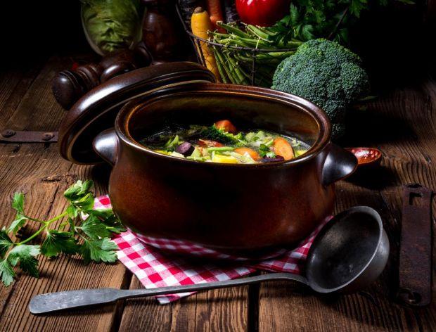 Jak zrobić zupę jarzynową?