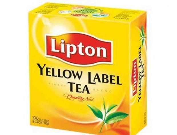 Lipton Ice Tea w TV