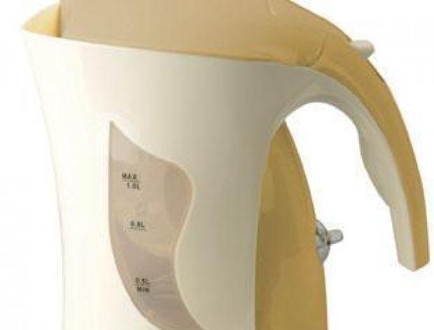 Litrowy czajnik elektryczny