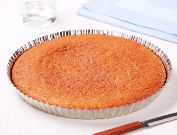 Lśniąca polewa do ciast