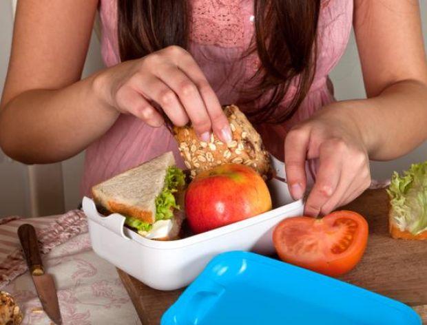 Lunch box - zdrowy i smaczny posiłek