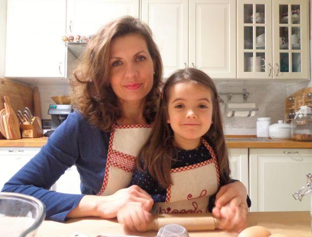 Bloger Tygodnia - La grande e la piccola cuoca