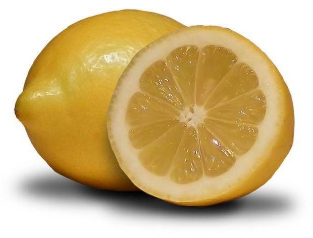 Magiczne właściwości cytryny