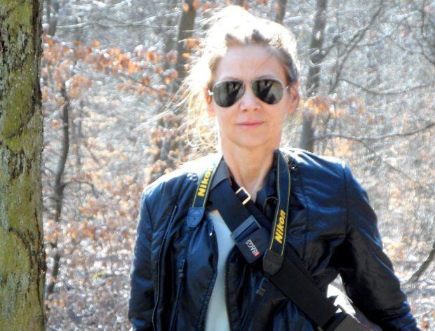 Bloger Tygodnia - Maja Skorupska