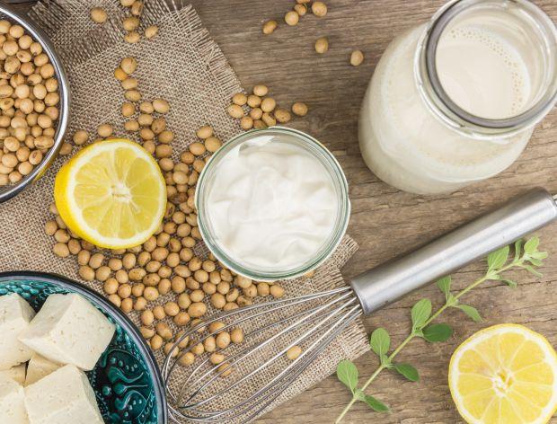 Majonez wegański - poznaj 3 proste przepisy na majonez bez jajek