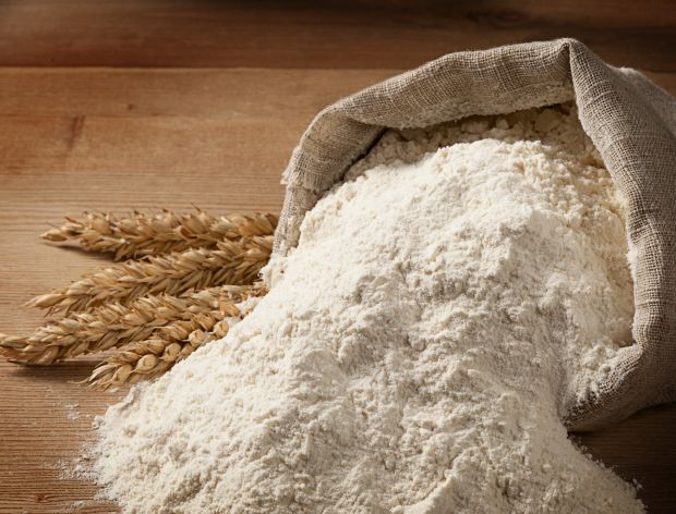 Mąka pszenna i jej zamienniki