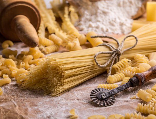 Jak zrobić włoski makaron?