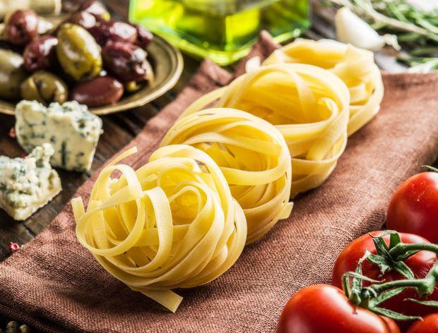 Włoski makaron jak u mamy - warsztaty kulinarne
