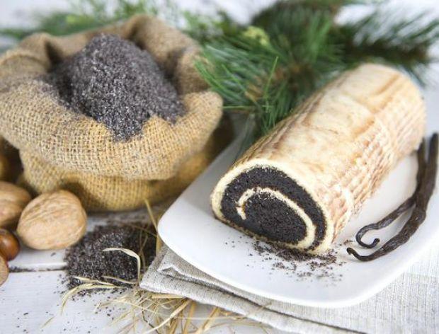 Makowiec - idealne ciasto na Boże Narodzenie