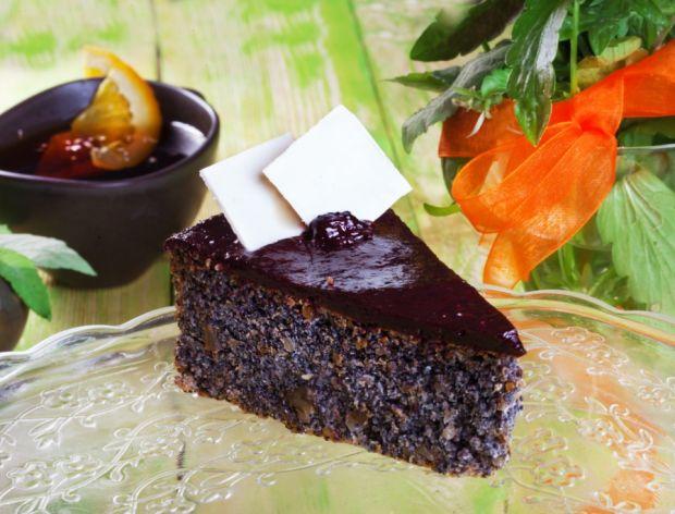 Makowiec japoński - świąteczne ciasto, którego nie może zabraknąć na Twoim stole!