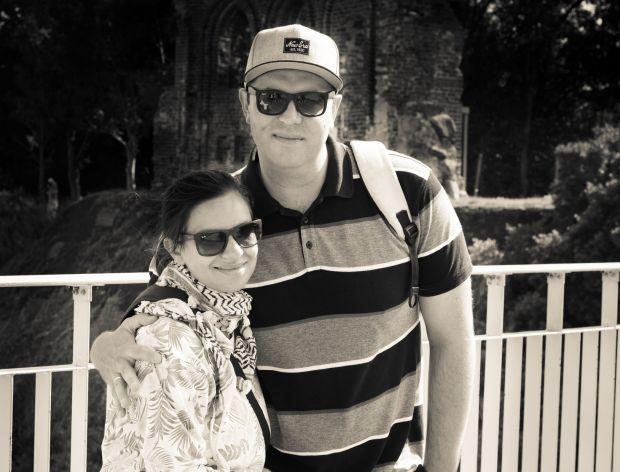 Bloger Tygodnia - Trawka Cytrynowa