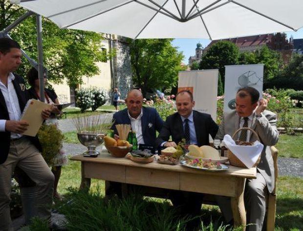 Małopolski Smak - z tradycją w całej Polsce