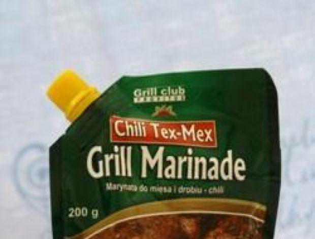 Marynata Chili na grilla