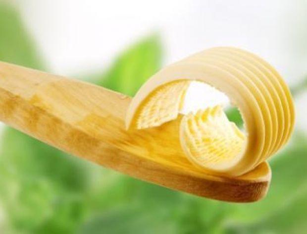 Masło czy margaryna? Oto jest pytanie!