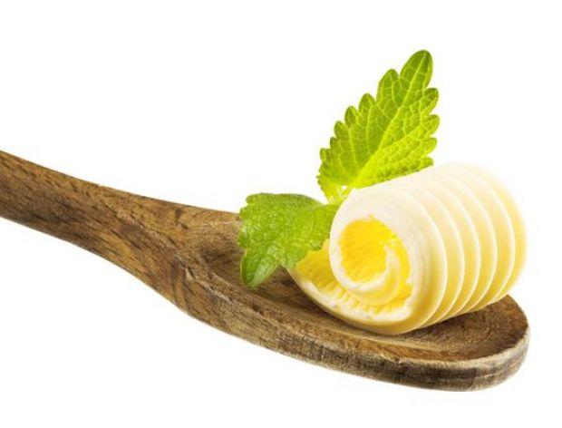 Masło czy margaryna - oto jest pytanie!