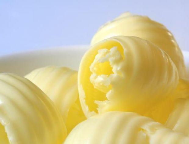 Masło - przechowywanie
