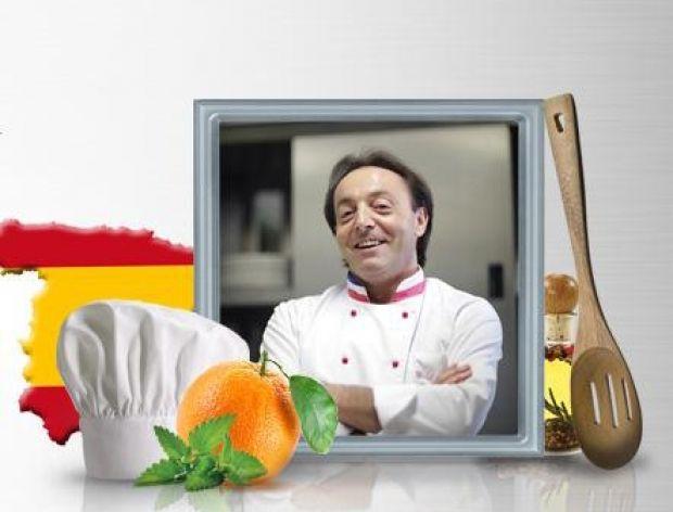 Michel Moran zdradza tajniki kuchni hiszpańskiej