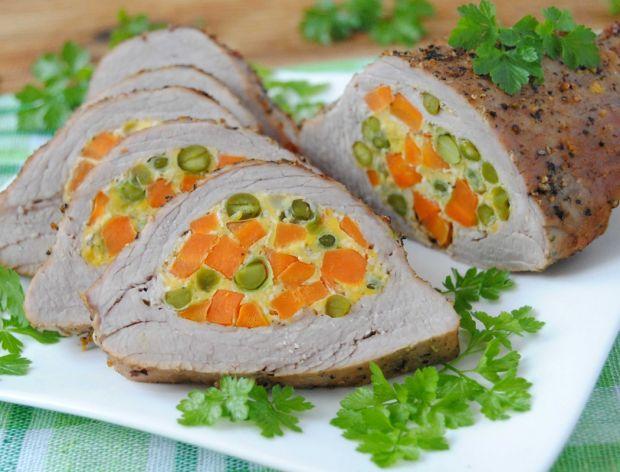 Mięsne dania dla najmłodszych