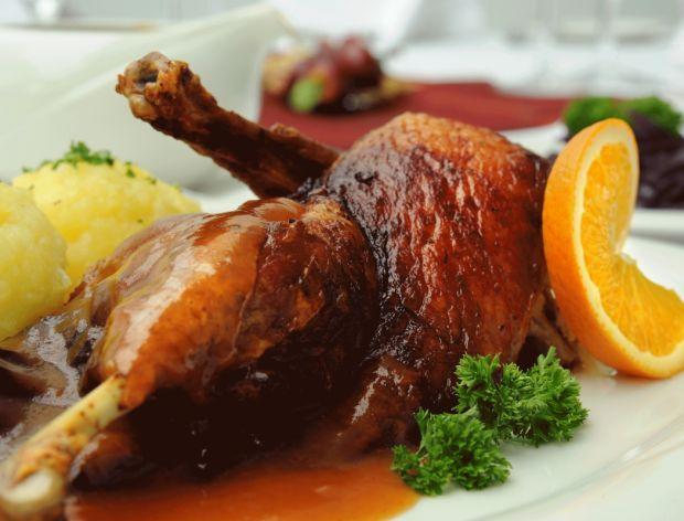Mięso drobiowe jest bardzo zdrowe!