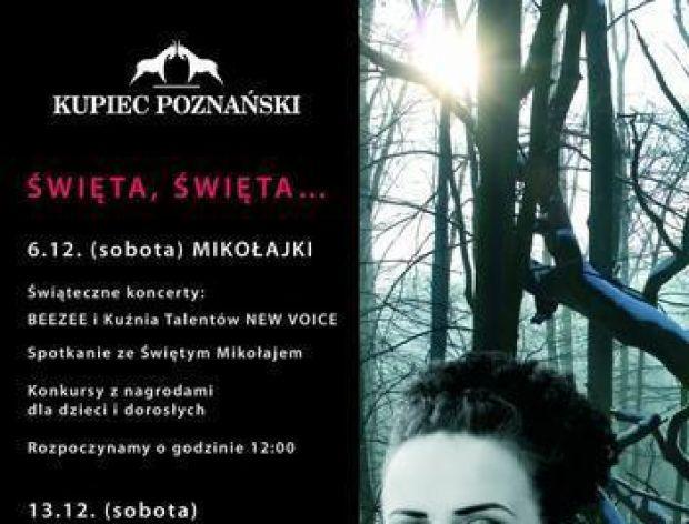 Mikołajki w Kupcu Poznańskim