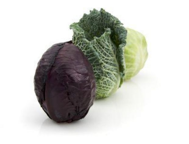 Mini kapusty - nowa odmiana warzyw