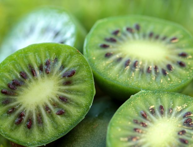 Mini kiwi - małe owoce o wielkiej mocy