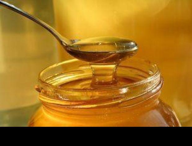 Miód na zdrowie - sekrety miodu