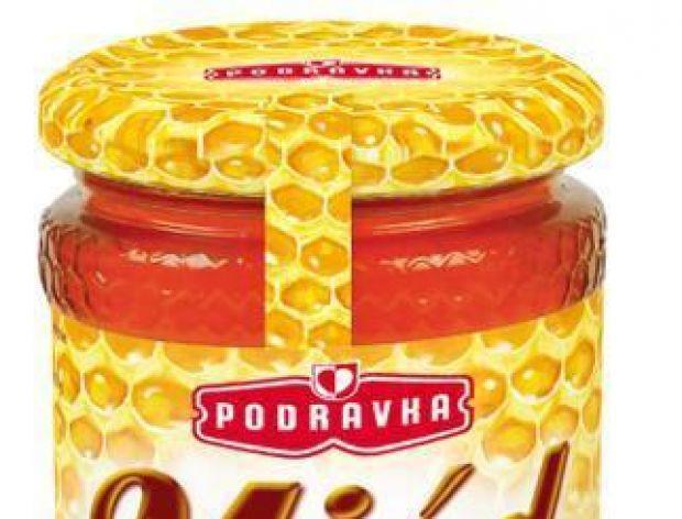 Miody od Podravki