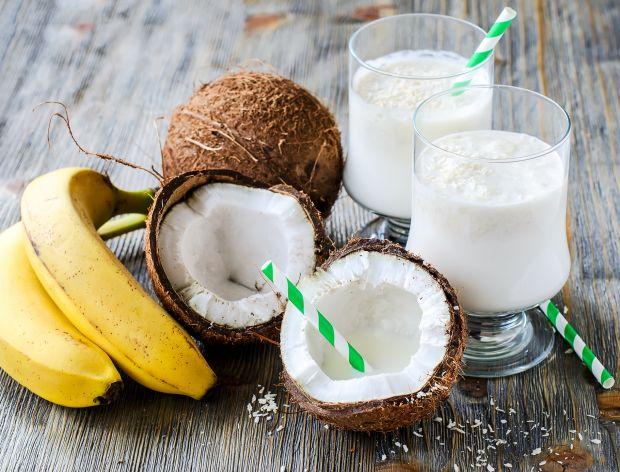Mleczko kokosowe - dodatek idealny!