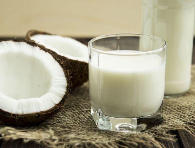 Jak ubić mleko kokosowe?