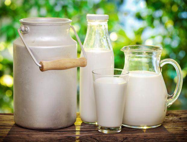 Mleko - produkt na lepsze zdrowie!