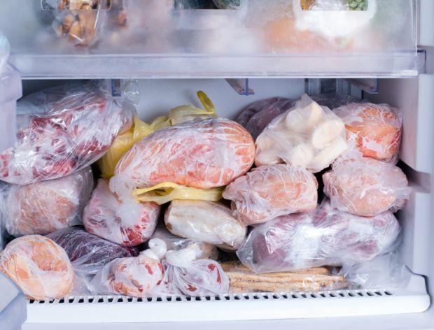 Jak mrozić mięso, aby było dłużej świeże?