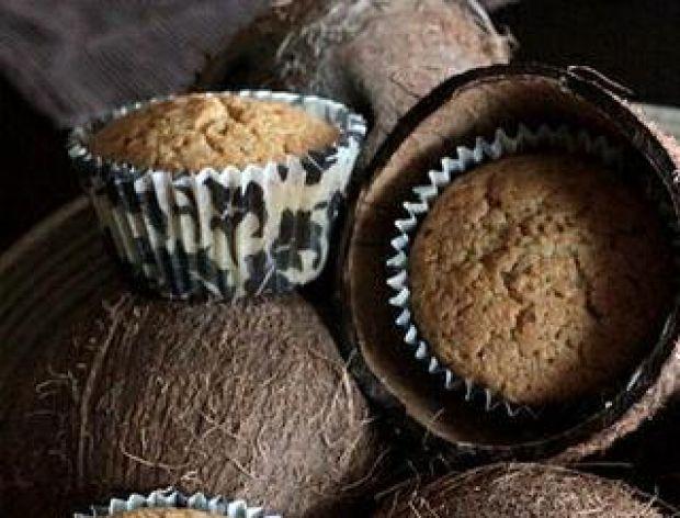 Muffinki i kruszonki